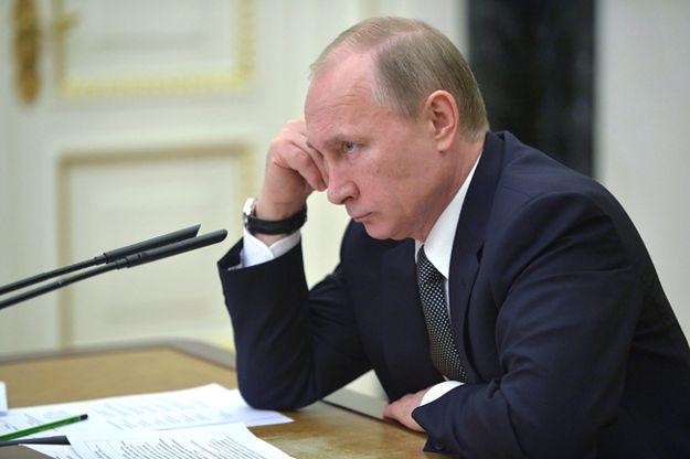 Kreml: sankcje nie zmienią polityki zagranicznej Rosji
