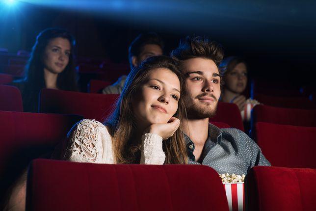 Walentynki 2020 - jaki seans w kinie warto wybrać 14 lutego?