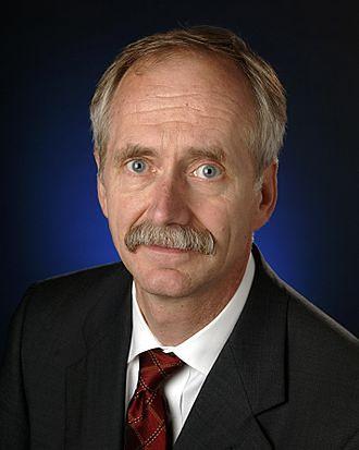 William Gerstenmaier