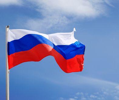 Trop prowadził do Rosji