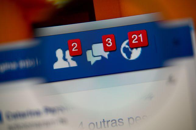 Uważaj na oszustwo na Facebooku