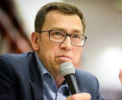 Maciej Orłoś komentuje odejście Marzeny Rogalskiej. Padły mocne słowa