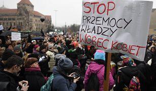 23 marca 2018 r. Podczas tzw. Czarnego Piątku w wielu polskich miastach doszło do protestów przeciwko ewentualnemu zaostrzeniu prawa aborcyjnego