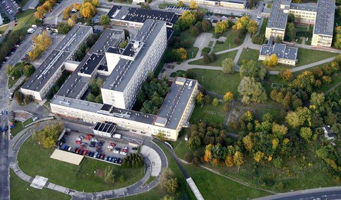 Szpital Uniwersytecki nr 2 im. dr. Jana Biziela w Bydgoszczy - 830.27 pkt.