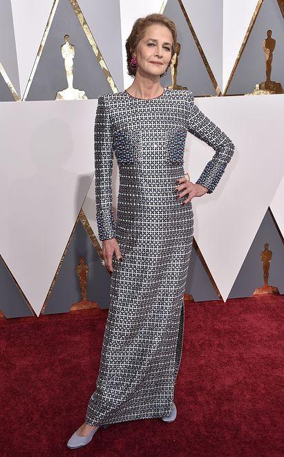 Oscary 2016 - Charlotte Rampling