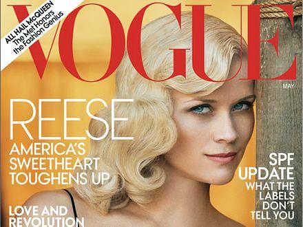 Koniec prywatności Reese Witherspoon