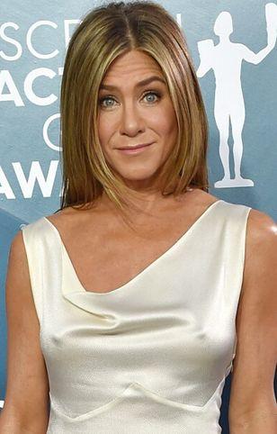 Jennifer Aniston pojawiła się na gali