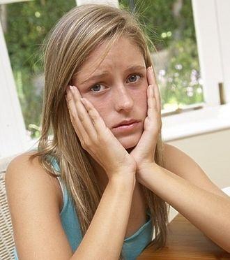 Trudny temat: depresja dzieci i nastolatków