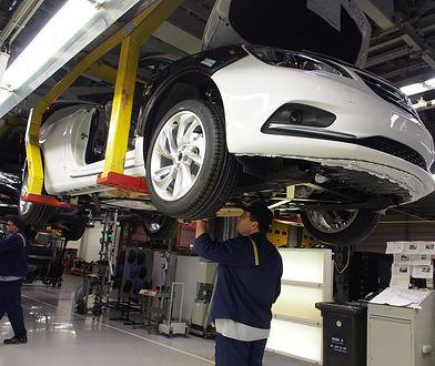 Motoryzacja jest ważną gałęzią polskiego przemysłu. Produkujemy coraz więcej