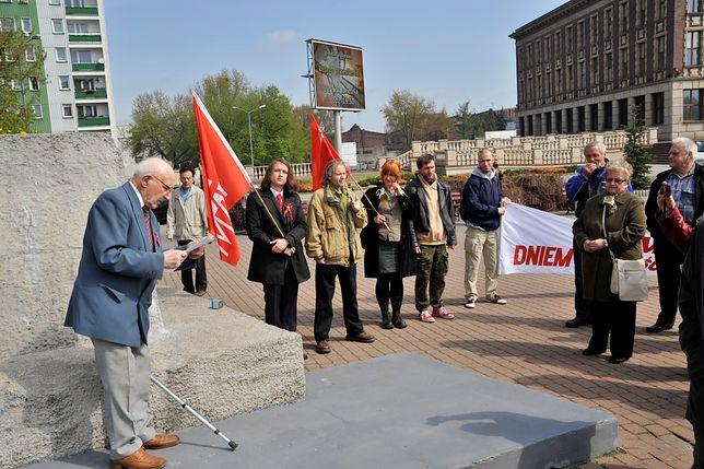 Komunistyczna Partia Polski wciąż działa. Ale dziś może świętować po raz ostatni