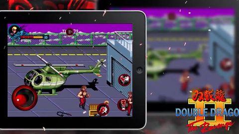 Double Dragon Trilogy zmierza na iOS i Androida