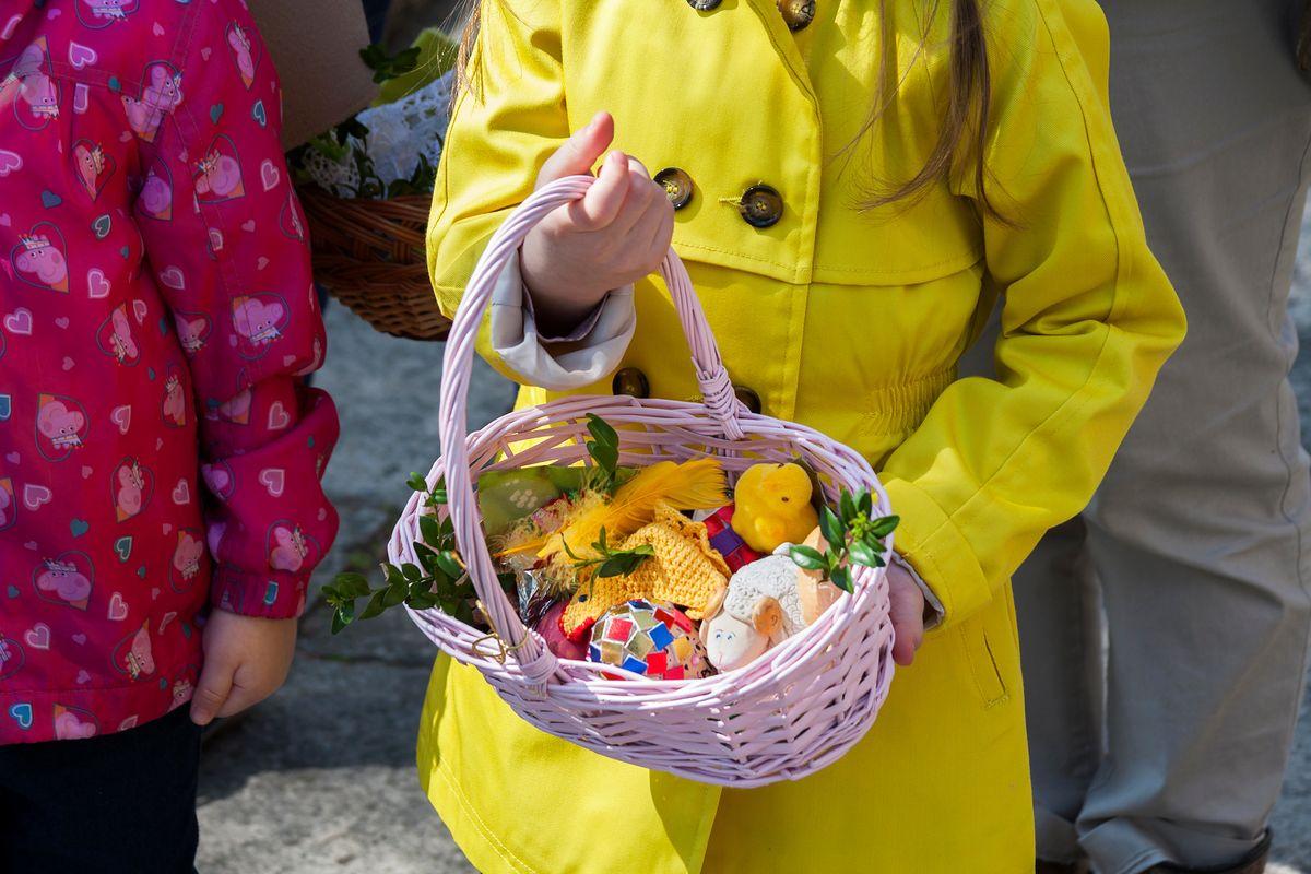 Wielkanoc a koronawirus. W tym roku święta bez wyjazdów i przepychu