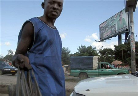 Co krakowscy studenci wybudują w Tanzanii?