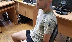 Ujawnili zdjęcia Jakuba A. Prokuratura wszczyna śledztwo
