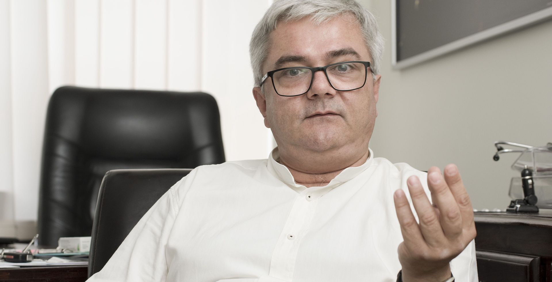 Prof. Andrzej M. Fal
