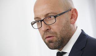 """Kara dla posła PO. Przyczyną """"naruszenie powagi Sejmu"""""""