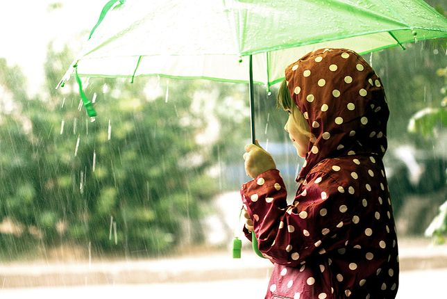 Prognoza pogody na 18 maja: deszcz powoli będzie ustępował, niebo znów się rozpogodzi
