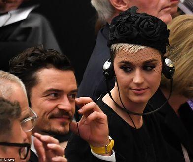 W kwietniu 2018 r. piosenkarka spotkała się z papieżem
