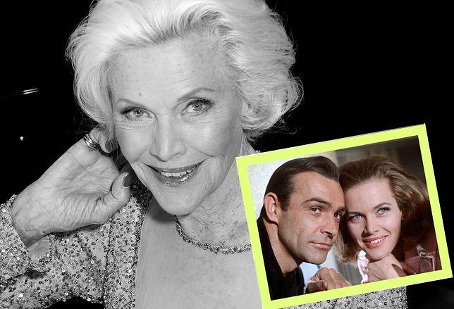 Nie żyje Honor Blackman. Najsłynniejsza dziewczyna Jamesa Bonda miała 94 lata