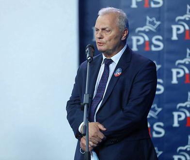 Lech Kołakowski zrezygnował z poselskiej pensji. Już wiadomo, gdzie pracuje