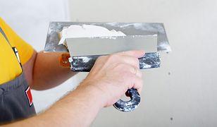 Przygotowanie ścian do malowania: szpachlowanie i gruntowanie