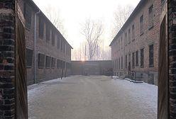 Wpływowy rabin chce usunąć kościół z Auschwitz. Krajewski: To nie jest tak ważne