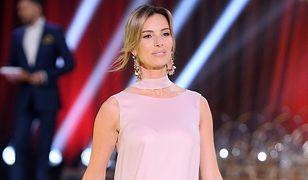 Fanka Izabeli Janachowskiej podejrzewa, że prezenterka udaje ciążę