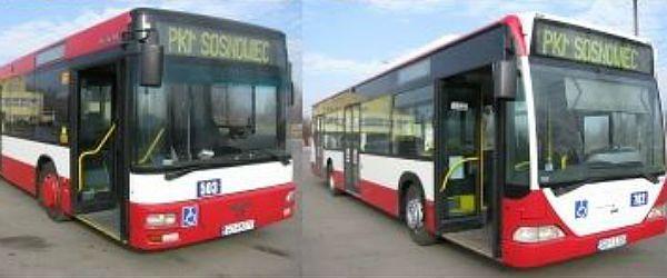 Nowoczesne autobusy wkrótce trafią do Sosnowca