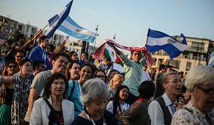 Udział w ŚDM potwierdziło ponad 356 tys. osób