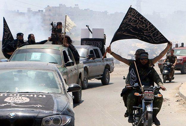 Turcja wyjaśnia w liście do ONZ motywy ataku na IS w Syrii