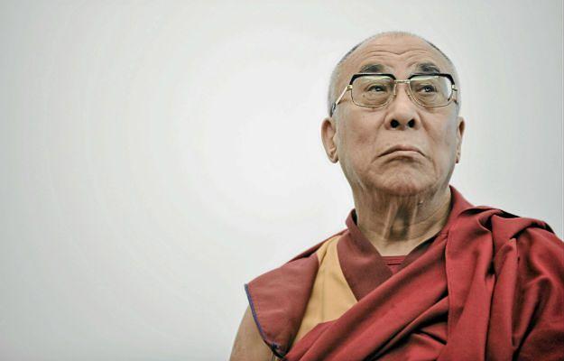 Dalajlama za dialogiem z IS