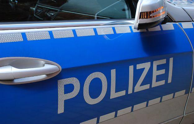 Niemiecka policja zatrzymała trzy osoby podejrzane o terroryzm. Miały status ubiegających się o azyl