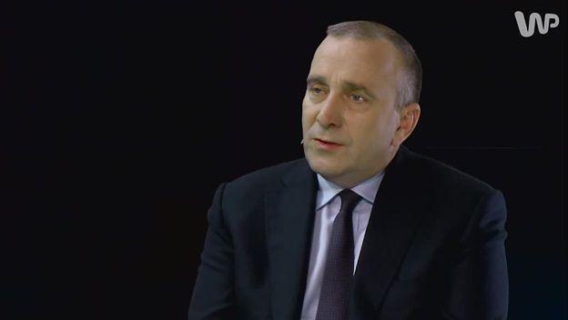 Grzegorz Schetyna u Jacka Żakowskiego: w PiS jest wielka pycha