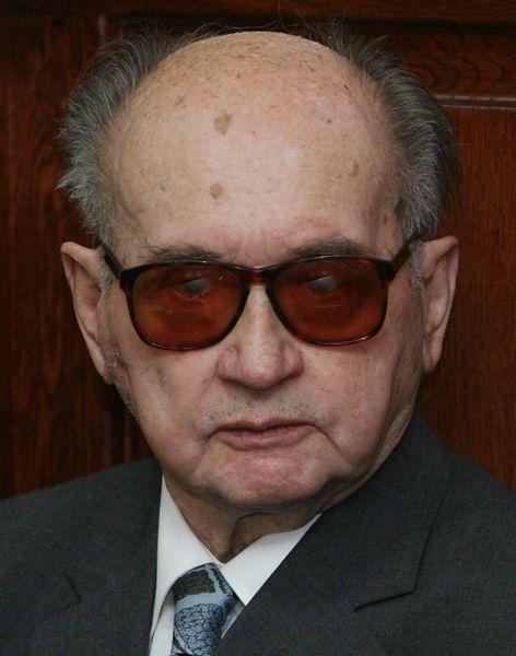 Żona gen. Jaruzelskiego: polityka go okaleczyła