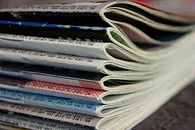 Piractwo, a po co to komu? — gazety i czasopisma