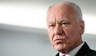 """Moskwa ma plan na Polskę? Kaczyński """"podgrzewa atmosferę"""""""