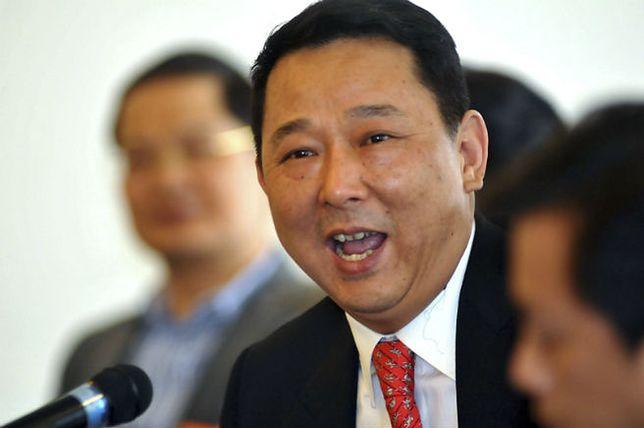 Jeden z najbogatszych Chińczyków stracony. Kara śmierci za kierowanie mafią