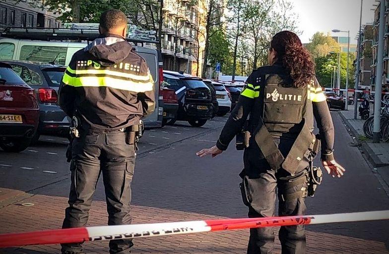 Dramat Polki w Holandii. Gwałciciel dostał śmiesznie niski wyrok