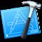 Apple Xcode icon