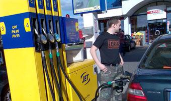 Opłata paliwowa pójdzie w górę