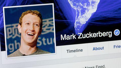 Facebook był zainteresowany kupnem Unity. Upatrywano w VR hitu na skalę smartfonów