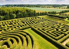 Ogrody Hortulus - niezwykła atrakcja w Polsce