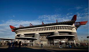 Stadion San Siro to mediolańska atrakcja nie tylko dla fanów sportu