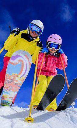 Dokąd na snowboard i narty? Trendy na zimę 2015/2016
