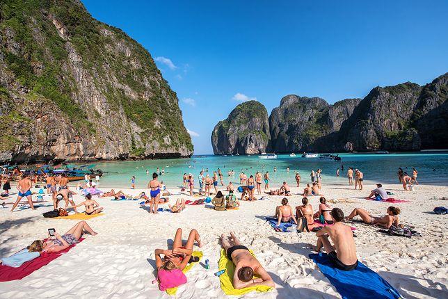 Turyści podróżując do różnych zakątków świata muszą mieć świadomość, czego nie wypada robić na miejscu