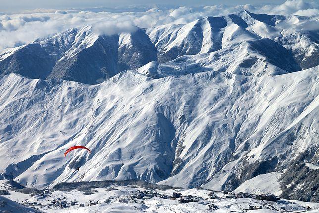 W Gruzji na narciarzy czeka 88 km tras