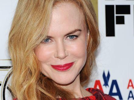 Nicole Kidman: o rozwodzie swoim i Cruise'a