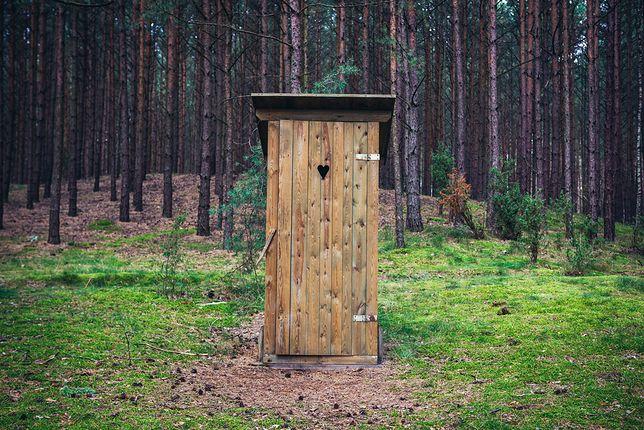 Sławojkę, latrynę promowaną w dwudziestoleciu międzywojennym przez premiera Felicjana Sławoja Składkowskiego, można spotkać w niektórych polskich wsiach i na działkach