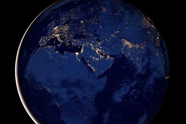 Sukcesy w walce z dziurą ozonową