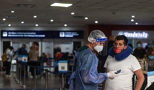 Rząd zmieni zasady kwarantanny. Rzecznik Ministerstwa Zdrowia odpowiada prof. Horbanowi